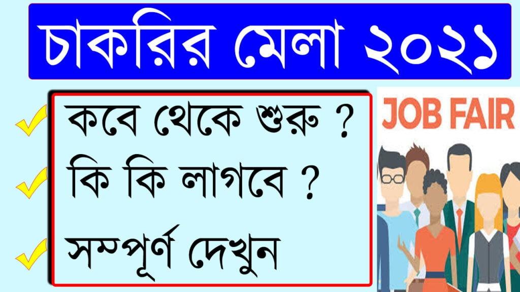 Job Fair 2021 | Job Fair 2021 Date & Time in Kolkata