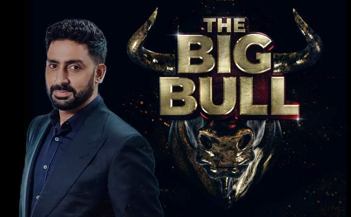 Hotstar announces release date for 'The Big Bull'