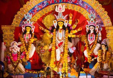Best-Durga-Puja-Pandal-2021-In-Kolkata-Bengali